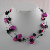 Pinky Necklace Photo