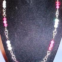Pretty in Pink Necklace Photo