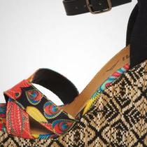 Printed wedges Photo