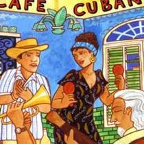 Putumayo - Cafe Cubano Photo