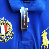 Ralph Lauren Country &ampamp Racings Polo Shirts on Sale for 35 Photo
