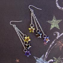 Ready to Ship - Starla Earrings Photo