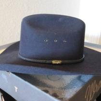 Reduced - Wrangler Mans Hat - Nib Photo