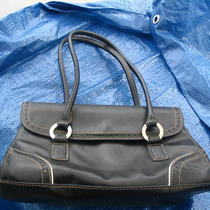 Reduced Nice Gently Used Tommy Hilfiger Handbag Photo