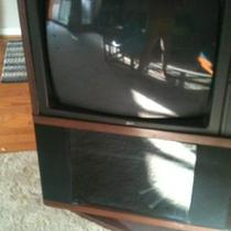 Repro console tv works perfect  Photo