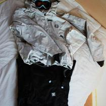 Riding Gear Photo