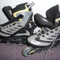 Rollerblade Aero 5W Womens Size 7 Photo