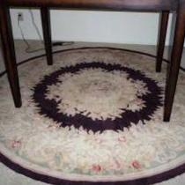 ROUND RUG Photo