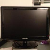 samsung lnt1953h 19-inch lcd hdtv Photo