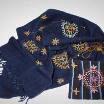Scarf and Purse Set Photo
