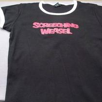 Screeching Weasel T-Shirt - &amp039m&amp039 Photo