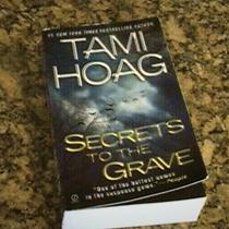 Secrets to the Grave Photo