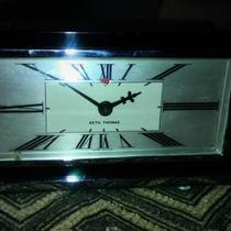Seth Thomas Clock Baxter-E Model #E029-000 Photo