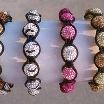 Shamballa Bracelets Custom Designs-Made Locally Photo