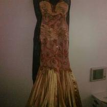 Sherry Couture Dress  Photo