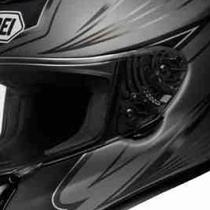 Shoei Qwest Airfoil Motorcycle Helmet  Photo