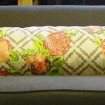 Showroom Sample: 48&quot; Long Accent Pillow Photo