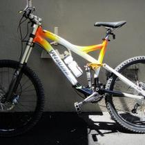 SPECIALIZED ENDURO SL COMP Photo