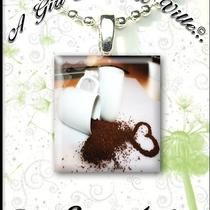 Spilled Coffee Grounds - Etsyfreeshipping Photo