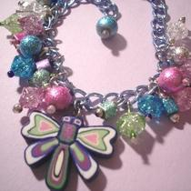 Spring Time Has Sprung - Charm Bracelet Set Photo