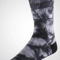 Stance Burnout Socks Photo