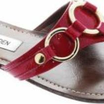 Steve Madden Swindlee Womens Flip Flop Sandal Photo