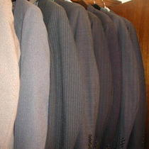 Suits               (Mens) Photo