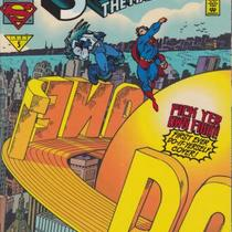 Superman - The Man of Steel #30 Photo