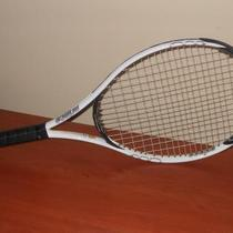 Tennis racquet Photo