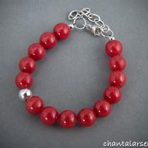 The Classical One Bracelet (Red) Photo