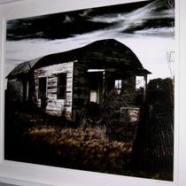 """The Shack"" - Fine Art Photography - Custom Frame Photo"