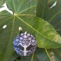 Tree of Life Necklace Photo