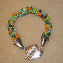 Tropical Punch Bracelet Photo