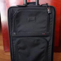 Tumi 21&amp034 Alpha 3-in-1 Overnighter in Black Photo