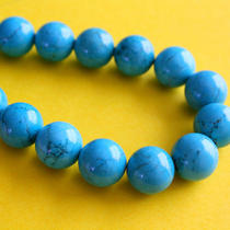 Turquoise Necklace Photo
