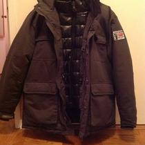 Two Layered men&amp039s Winter Jacket for Sale Photo