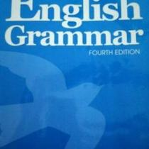 Uderstanding and using English Grammar 4th edition Photo