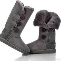 Ugg Boots Bailey Botton Tall  Photo