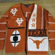 University of Texas - Birch Bros. Cardigan Photo