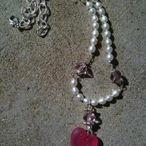 Valentine Necklace Photo