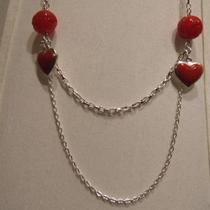 Venus Heart Valentine Necklace Photo