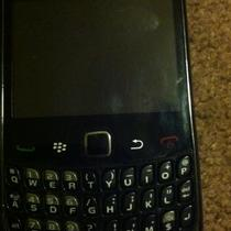 Verizon Blackberry Curve Photo