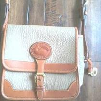 Very Nice Vintage All Weather Leather Dooney &ampamp Bourke  Photo
