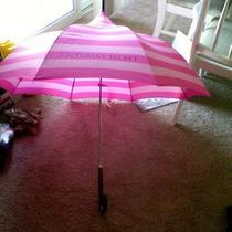 Victorias Secret Umbrella Photo