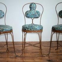 vintage chairs {each} Photo