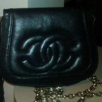 Vintage Chanel Bag From the 80&amp039s Photo