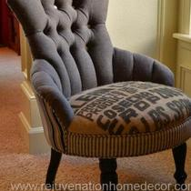 "Vintage ""clean coffee chair"" Photo"