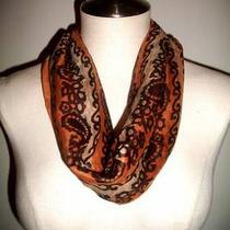 Vintage Scarfs &ampamp Jewelry Photo