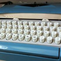 Vintage Sears Electric Typewriter Photo