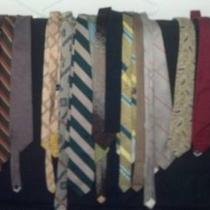 Vintage Ties 20pcs Photo